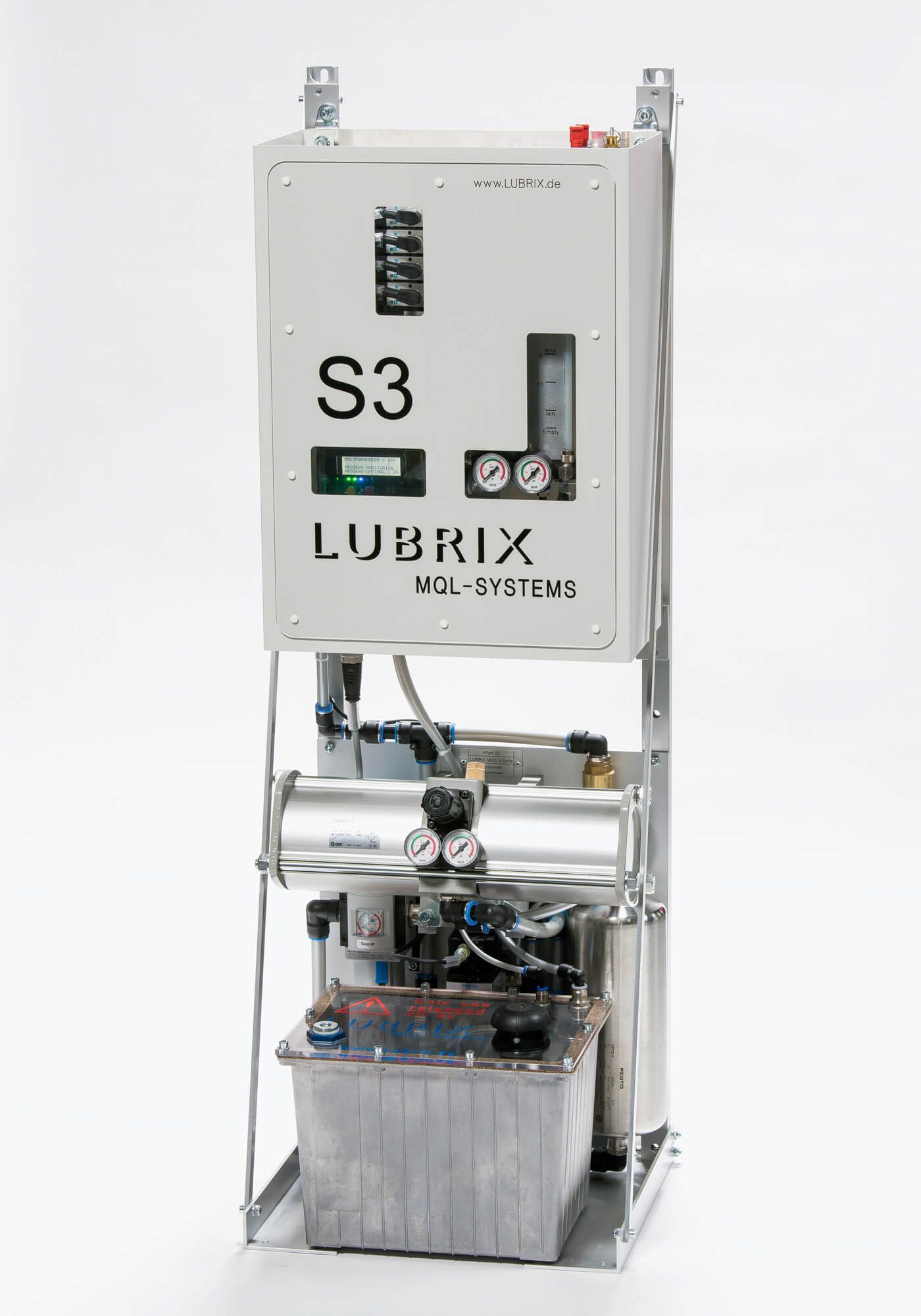 LUBRIX S3
