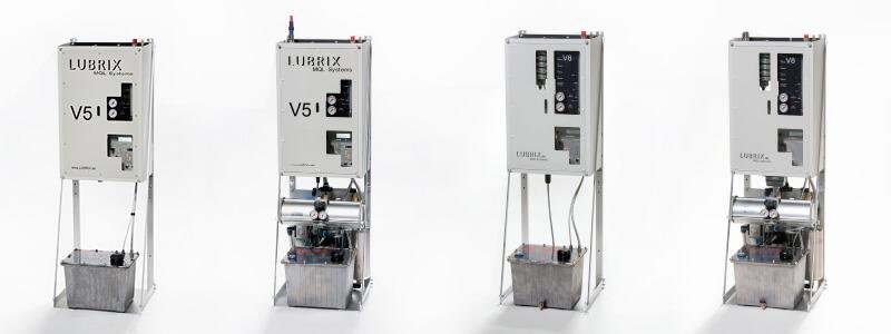 LUBRIX V-Serie